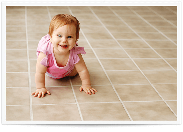Tile Cleaning Service in Valparaiso