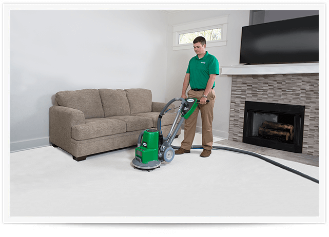 Valparaiso Carpet Cleaning