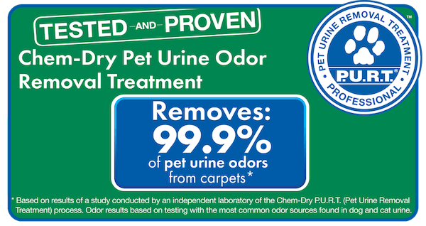 tested and proven pet urine study