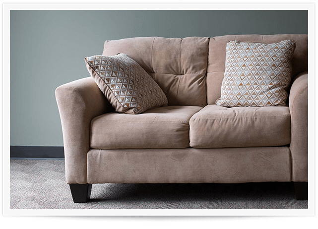 Upholstery Cleaning Service in Valparaiso
