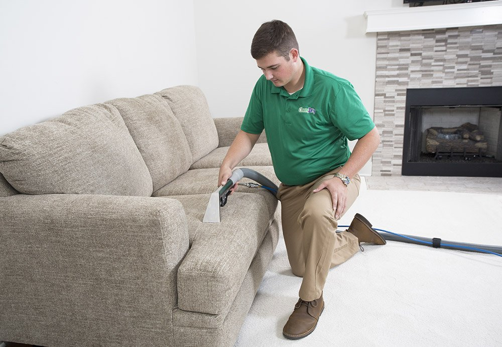 furniture and upholstery cleaning in valparaiso