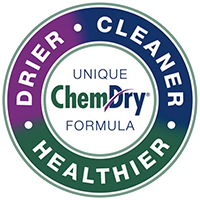 dryer cleaner healthier logo