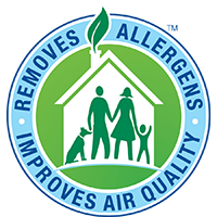 removed allergens logo