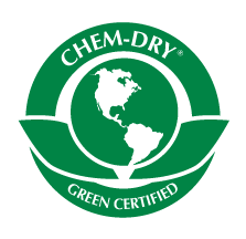 green certified chem dry logo