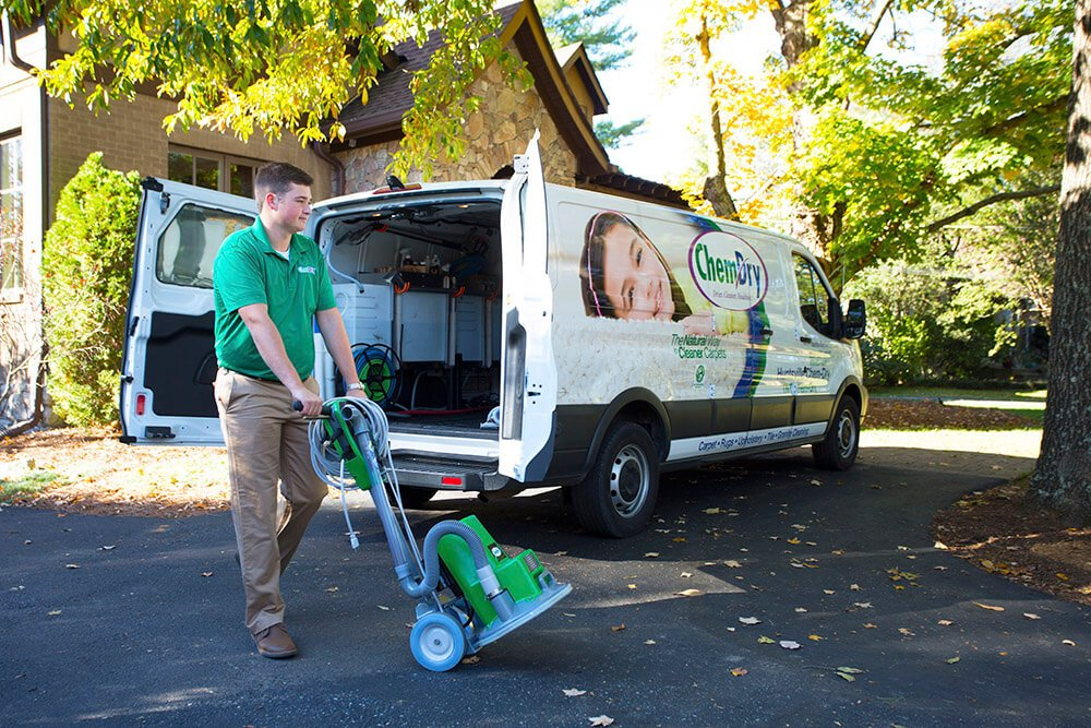 carpet cleaning valparaiso