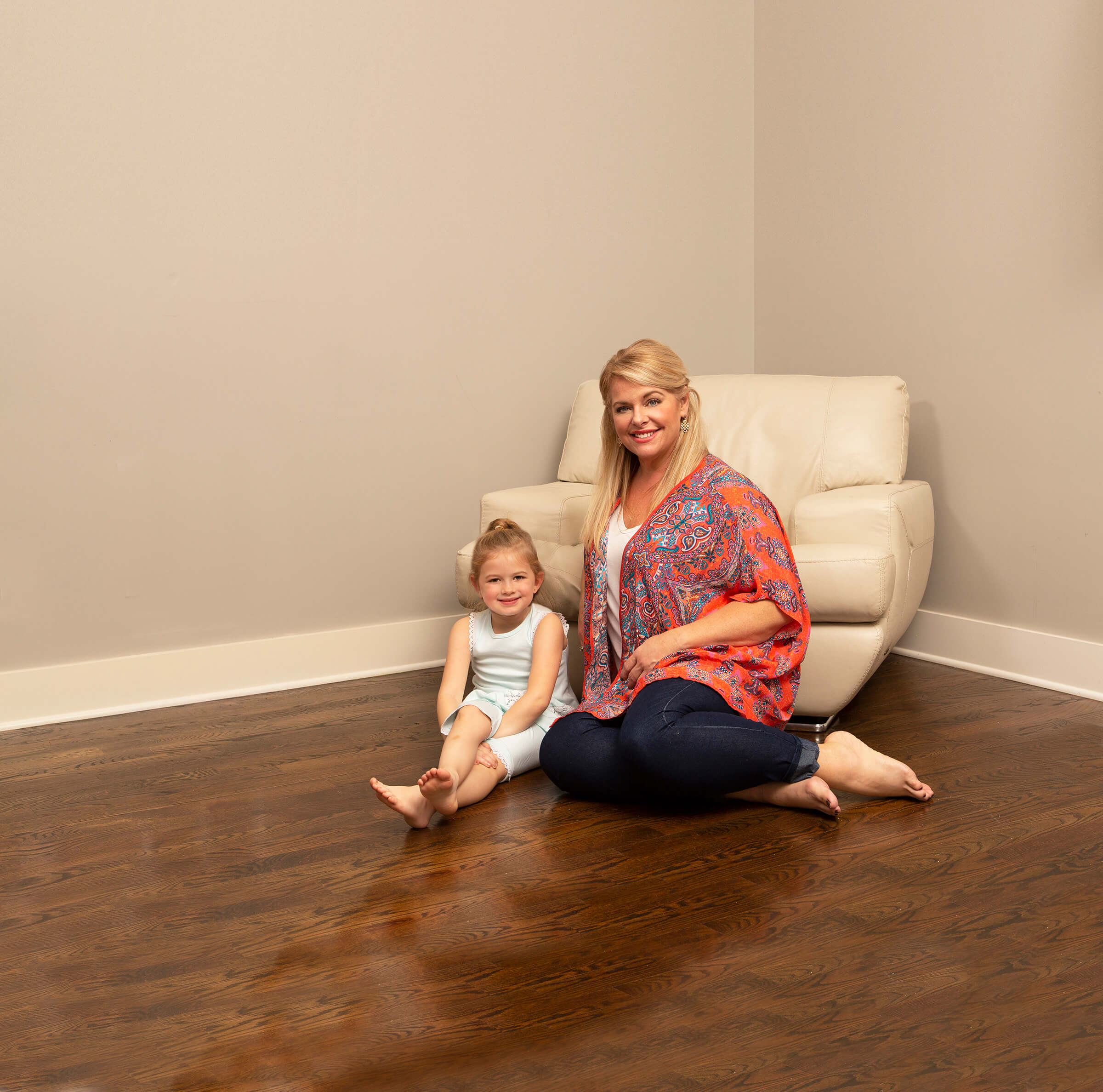 Wood Floor Cleaning Valparaiso
