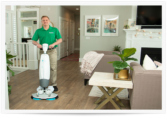 Commercial Carpet Cleaning Service Valparaiso