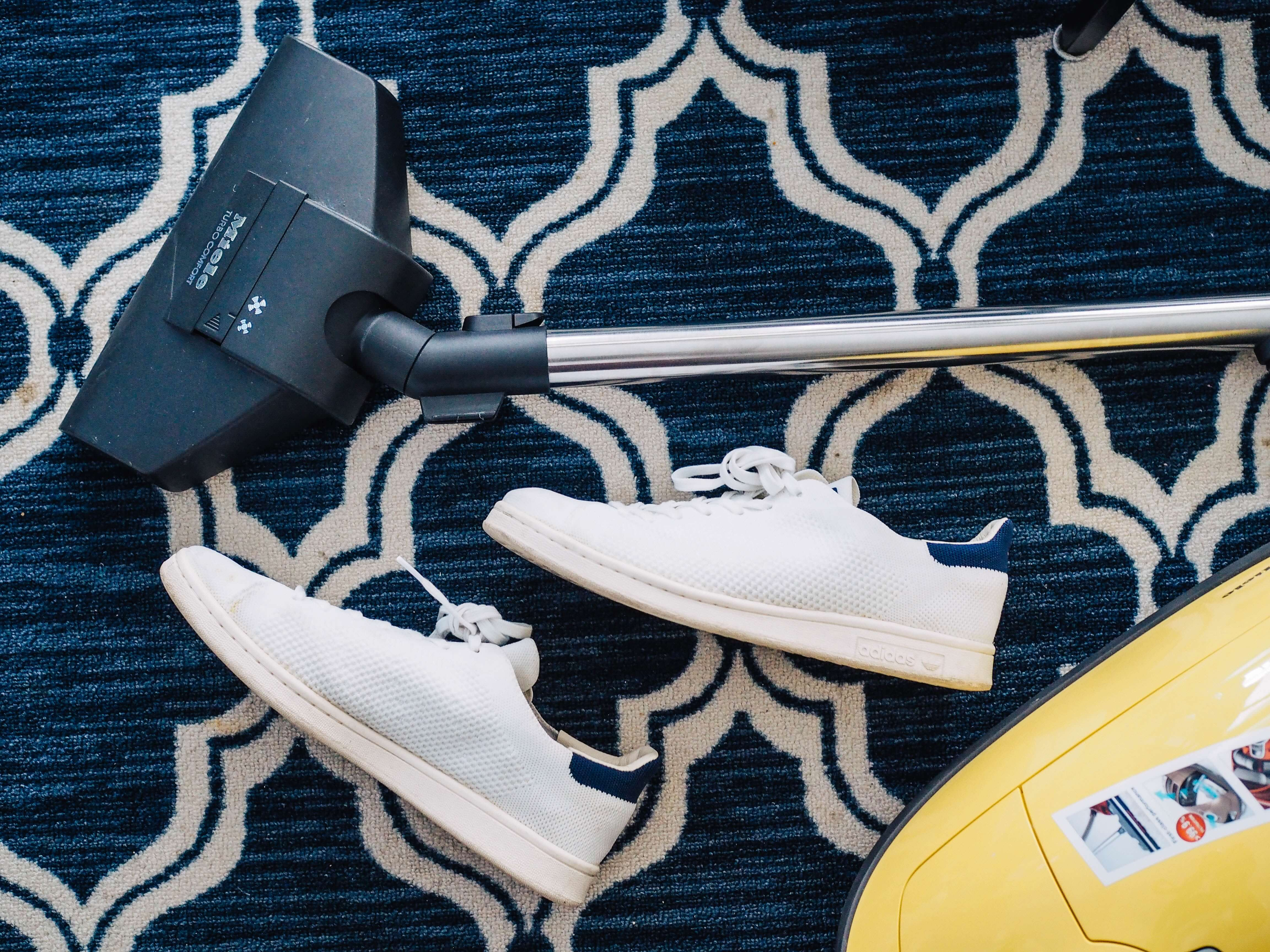 vacuuming cleaner buying guide