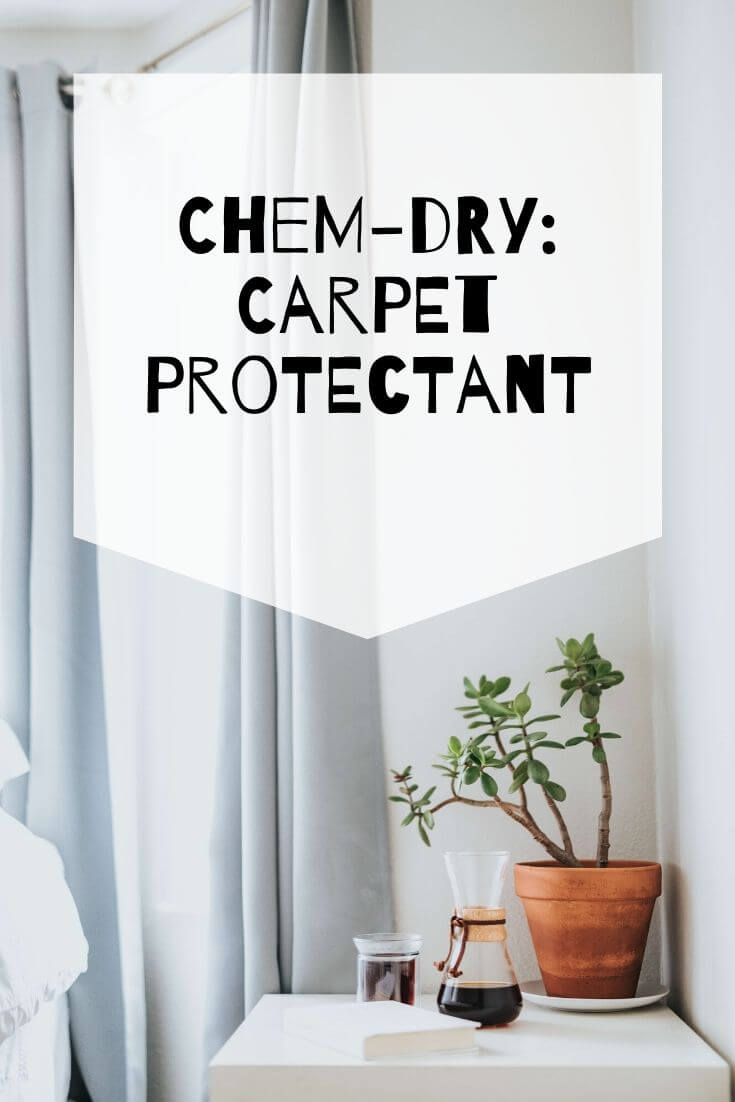 carpet protectant additive