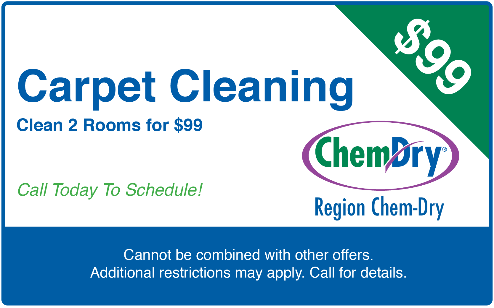 carpet cleaning coupon valparaiso
